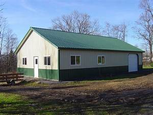 where to get storage shed 20 x 20 pole building wood shed With 30x48 pole barn