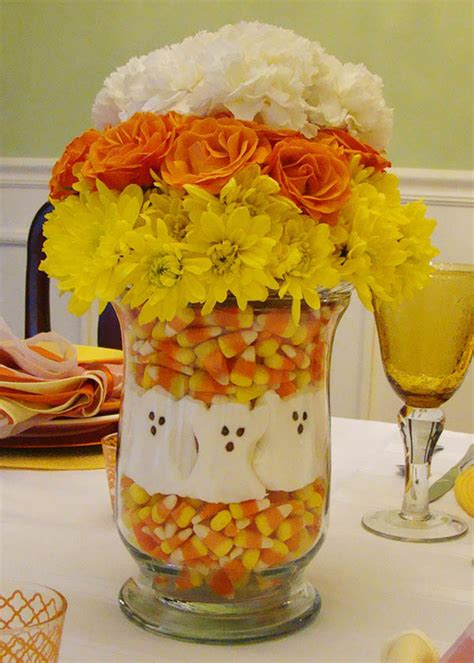 Sweet Table Vases by 7 Fall Family Crafts You Ll Be Dying To Do Realty Times