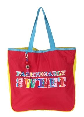lesportsac dylans candy bar lecandy tote fashionably sweet