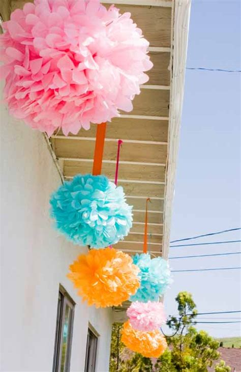 project decoration birthday decorations 1st birthday party ideas diy projects by