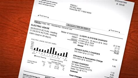 where can i pay my light bill understanding electricity bill