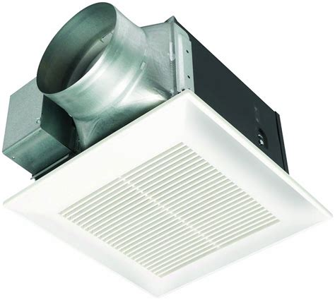 best quietest bathroom exhaust fan the 5 best bathroom ceiling fans to keep your bathroom and