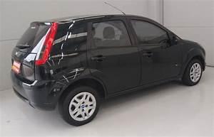 Ford Fiesta 1 0 Rocam 8v Flex 4p Manual Ano 2013  U00e0 Venda No Rs