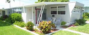 Mobile Home For Sale Clearwater FL Twin Lakes 613