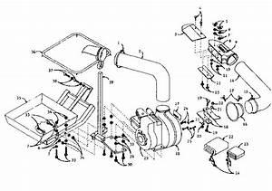 Craftsman Lawn Vac Parts