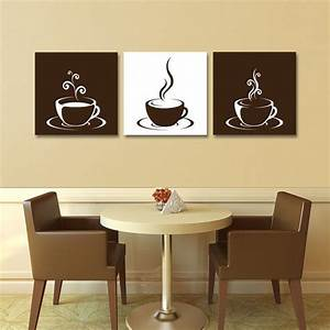 1000 ideas about kitchen canvas art on pinterest With kitchen colors with white cabinets with coffee wall art decor