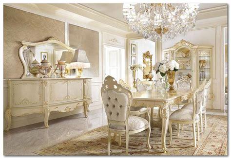 mobili sale da pranzo stunning camere da pranzo classiche pictures lepicentre