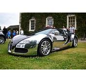 Bugatti Displayed 9404 Horsepower At The 2017 Goodwood