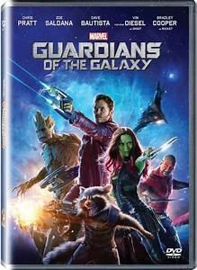 Guardians Of The Galaxy (DVD) - Movies & TV Online | Raru