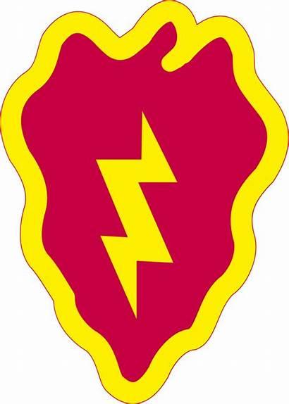 25th Infantry Division Svg Csib Wikipedia Pixels