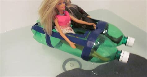 Barbie Paddle Boat by Whimsy Barbie And Aragorn Go Paddle Boating