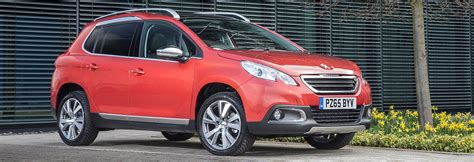 Cheap Suvs by The Best Cheap Suvs And Crossovers On Sale Carwow