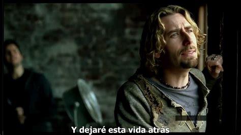 Nickelback  Savin' Me  Subtitulado Español Hd Youtube