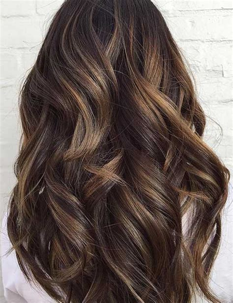 Balayage Ombre Highlights Knowing The Difference Mf