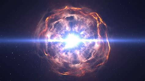 Space From Earth Wallpaper Merging White Dwarfs Will Explode In A Supernova Video Youtube