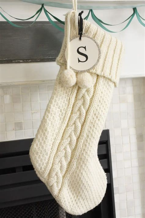 awesome knitted christmas decorations homemydesign