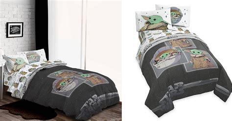 baby yoda bedding   precious cargo