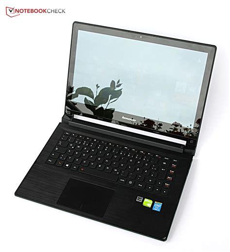 Lenovo Ideapad Flex 2 14 Notebook Review Notebookcheck