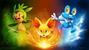 Review: Pokemon X and Y - TechGeek  Pokemon