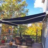 destin retractable patio awning