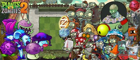 plants vs zombies modern plants vs zombies 2 world wallpapers by photographerferd on deviantart