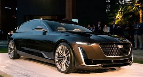 2020 Cadillac Ct5 Release Date by 2020 Cadillac Ct5 Coupe Price Release Date Redesign