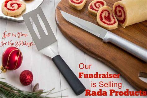 Online Fundraising   Easy Web Fundraising   Rada Cutlery
