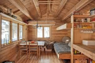 Photos And Inspiration Small Cabin Layout Ideas by 9 Cabin Interior Ideas Woodz
