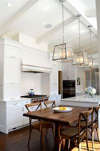 17 best ideas about lantern lighting kitchen on pinterest With best brand of paint for kitchen cabinets with french horn wall art
