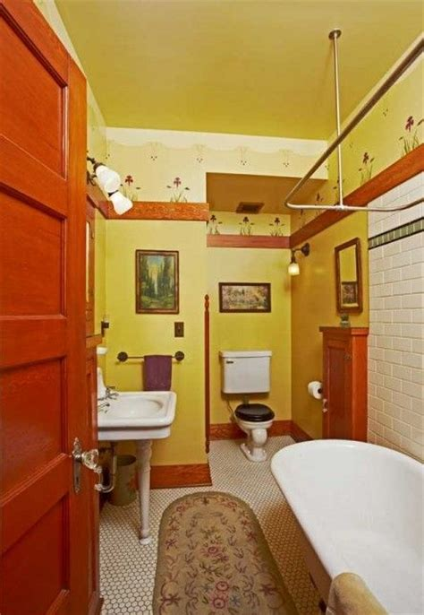 images  early  bathrooms  pinterest