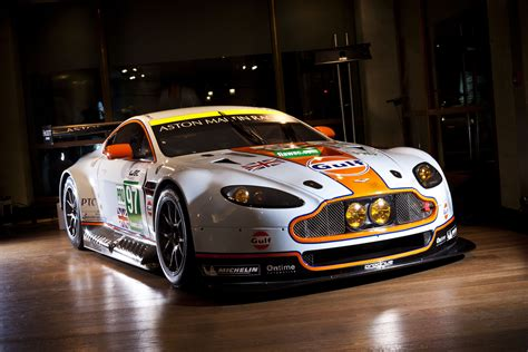 aston martin racing aston martin celebrates centenary year with its most