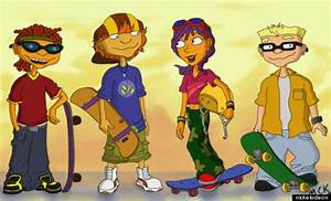 TV Shows From Your Childhood That Were Super Overrated ...