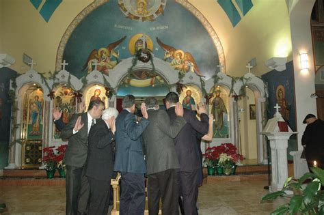 parish website greek orthodox church assumption