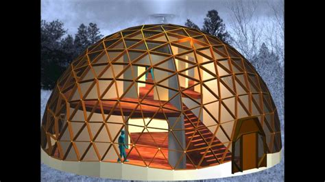 cupola structure a class i 6 frequency geodesic dome structure constructed