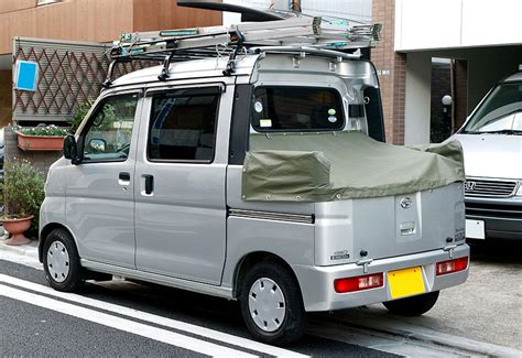Daihatsu Gran Max Mb Wallpapers by Auto Wallpapers 2002 Daihatsu Hijet