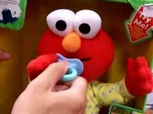 Baby Elmo! - YouTube
