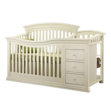 white changing table dresser crib with changing table furniture ideas