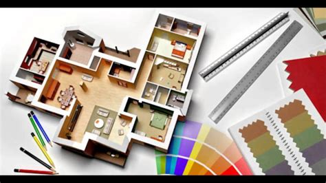 overview   career  interior design youtube