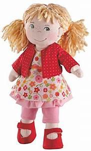 Haba Puppe Kleidung : haba 2176 puppe milla kleinkindspielzeug spielzeug online ~ Watch28wear.com Haus und Dekorationen