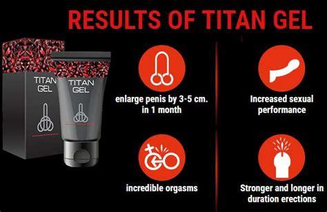titan gel efek sing yang berbahaya untuk tubuh