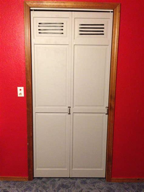 locker closet doors with magnetic paint primer bedroom