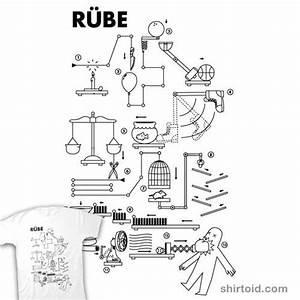 Image Result For Rube Goldberg Machine Diagram