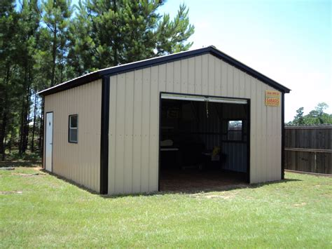 Metal Garage Pics by 18 X 21 X 9 All Vertical Garage Choice Metal Buildings