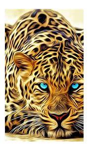 Fantasy wildlife abstract animal creative design art HD ...