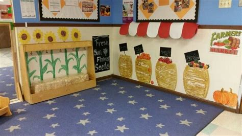 marketing classroom farmers market dramatic play dramatic play