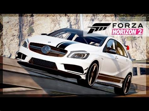 horizon cing car forza horizon 2 infection king and silly car drag race