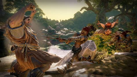 fable legends launching  pc  xbox
