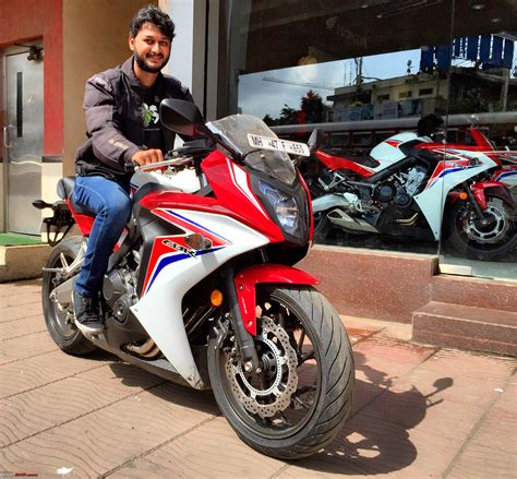 cbr motorcycle price in india honda cbr 650f launched in india at rs 7 3 lakh page 10