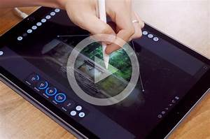 Affinity Designer Training Affinity Photo For Ipad Full Desktop Features Akin To A