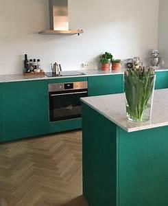 Schöner Wohnen Küchenfarbe : pin von katrin reischl auf kitchen pinterest k che ~ Sanjose-hotels-ca.com Haus und Dekorationen